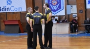 Определиха съдиите за мачовете от мъжката А група през уикенда