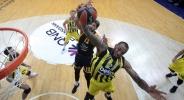 Баскетболисти на Фенербахче с изпълнението на кръга в Евролигата (видео)