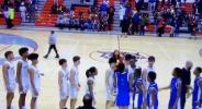 Невероятен масов бой на училищен мач в САЩ (видео)