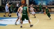 Балкан се измъкна в Бургас след силен финален щурм