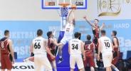 Славия преодоля Видабаскет с първи 100 за сезона