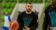 Левски Лукойл и Берое искат Павел Маринов