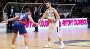 Още една победа за Павлин Иванов и Тревилио
