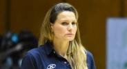 Гергана Славчева: В прашната зала се чувствам най-щастлива