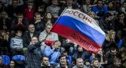 Изхвърлиха Русия от всички международни състезания за четири години