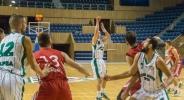 Черно море Тича отнесе Академик и продължава домакинските победи