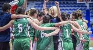 Жените U20 ще са в една група с шампиона при завръщането си в елита