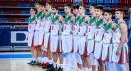 Тежък жребий за юношите U18 на европейското в Румъния