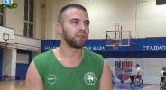 Националът на колички Георги Иванов и неговият път в баскетбола