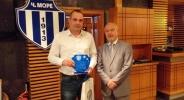 Черно море Тича U16 е отбор №1 на 2019 в клуба