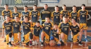 БК Септември прави втори Коледен турнир за момчета U14