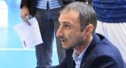 Асен Николов: Съперникът ни постави под напрежение, доволен съм от старанието на момчетата