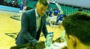 Александър Дяковски: Направихме две грешки в края и те бяха ключовият момент