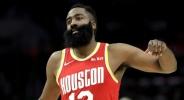 Хардън отаза Орландо с нов рекорд и 54 точки