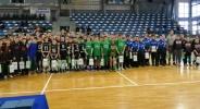 Балкан U14 завърши втори в Самоков, другите ни отбори са 5-и и 6-и