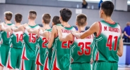14 играчи на лагера на България U17