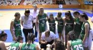 14-годишна попадна в състава на България U18