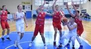 Силен старт на 2020 за БУБА и Левски при юношите U19