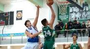 Двата отбора на Балкан с победи на старта на турнира в памет на Иван Андреев
