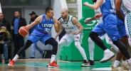 Балкан затвърди първото място след обрат срещу Левски Лукойл
