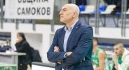 Любомир Минчев: Слабото ни първо полувреме се оказа решаващо