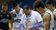 Галин Стоянов: Божидар Аврамов трябва да е в отбор с амбиции, а ние – да се превърнем в такъв