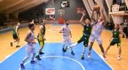 Шумен надви ЦСКА за трети път през сезона