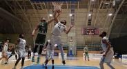 Академик Бултекс 99 остава непобеден в Балканската лига