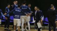 Асен Николов: В третата част решихме мача