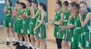 Събират момичетата от България U16 за януарски лагер