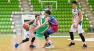 Отлично начало за Балкан U15 на европейската лига в Ботевград