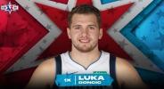 Лука Дончич: Всяка година ставах да гледам Мача на звездите, а сега мечтата се сбъдна