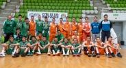 Четири победи у дома не стигнаха на Балкан U15 за плейофите в европейската лига