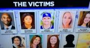 Идентифицираха всички жертви на катастрофата с хеликоптера на Коби