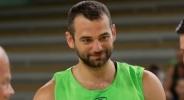 Павел Маринов дебютира за Берое в контрола