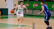 Станимир Маринов: Вървеше ми срещу Академик Бултекс 99, но имам да наваксвам