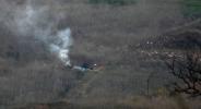 Откриха и 9-е жертви от катастрофата, хеликоптерът паднал с 10 метра в секунда