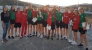 16-годишните баскетболистки отстъпиха на Турция