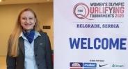 Елеонора Рангелова е комисар на олимпийска квалификация при жените