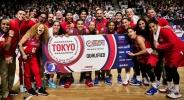 Всички участници в женския баскетболен турнир в Токио вече са ясни