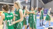 България падна с едно място в ранглистата на ФИБА при жените