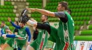 Димитър Димитров: Всеки от нас ще е готов на 100% за мачовете