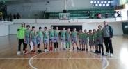 Берое U12 спечели приятелския турнир в Ботевград
