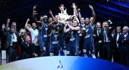 Палачът на Бост и Монако спечели Купата във Франция