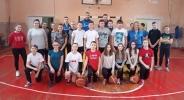 Играчи и треньори на Спартак зарадваха ученици в Плевен
