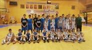Балкан U14 с категорична победа на старта на турнира в Полша