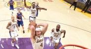 Няколко основни причини, поради които Лейкърс може да спечели НБА през сезон 2019/2020