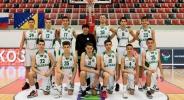 Балкан U16 загуби и последния си мач в Унгария