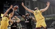 Евролигата заплаши с преместване на мачове извън Гърция