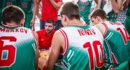 Юношите U17 спечелиха и втората контрола с Гърция
